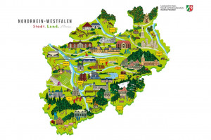 90 Grüne Woche Ausstellende aus NRW präsentieren sich digital in einer App